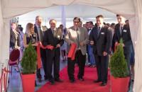 Inauguration de l'Animalium